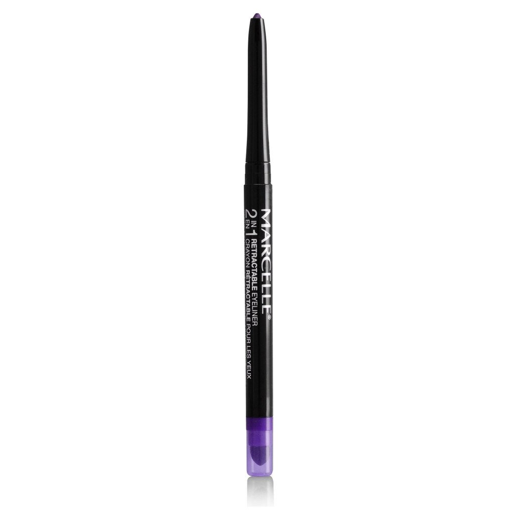 2-in-1 Retractable Eyeliner