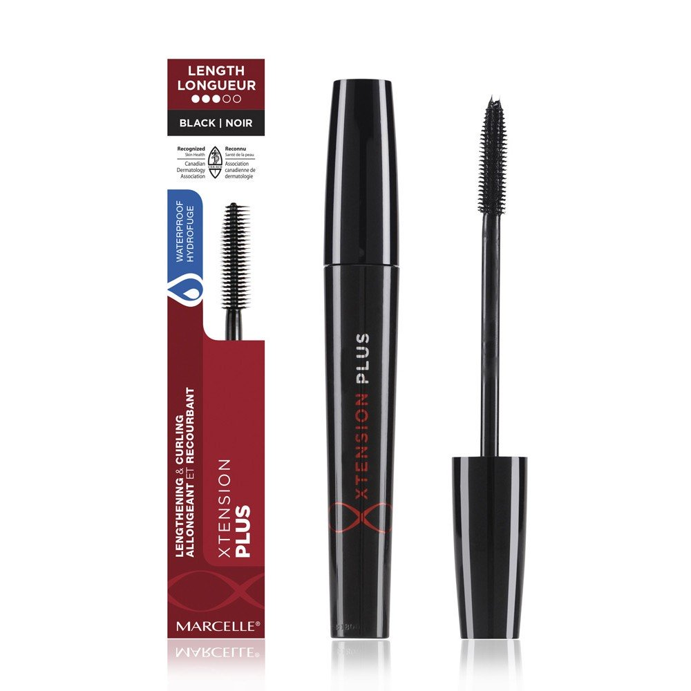 Xtension Plus Waterproof Mascara