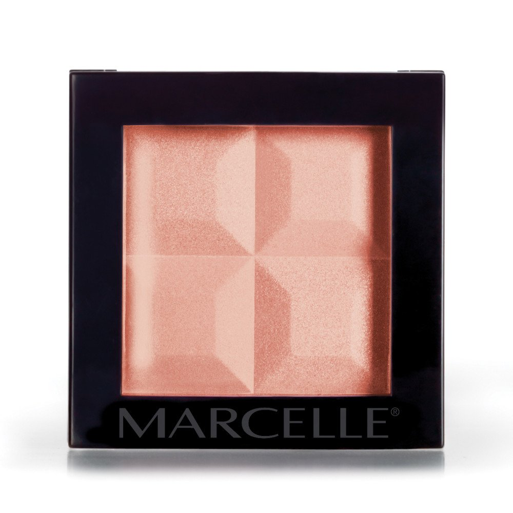 Monochromatic Blushes