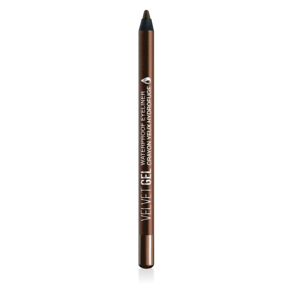 Velvet Gel Waterproof Eyeliner
