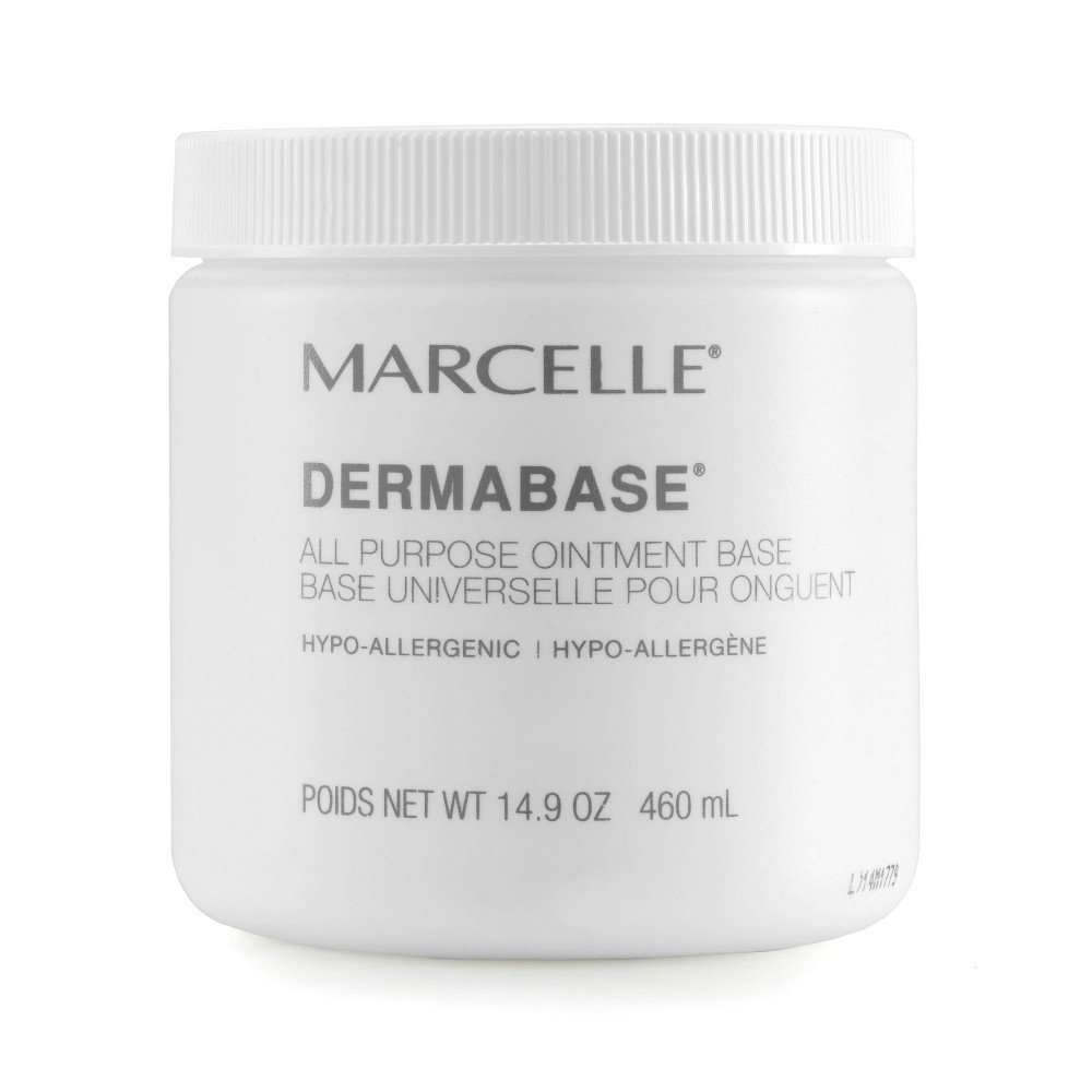 Dermabase Base Universelle pour Onguent