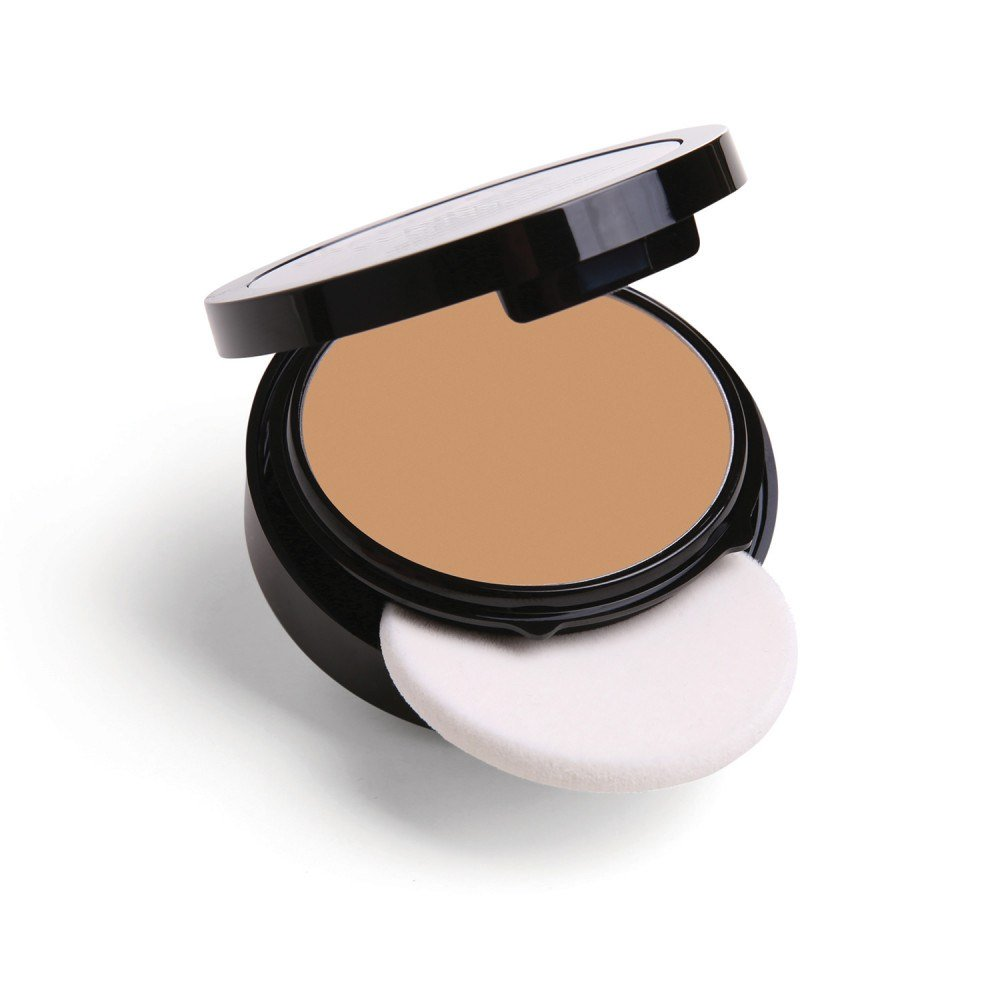 Flawless Pressed Powder