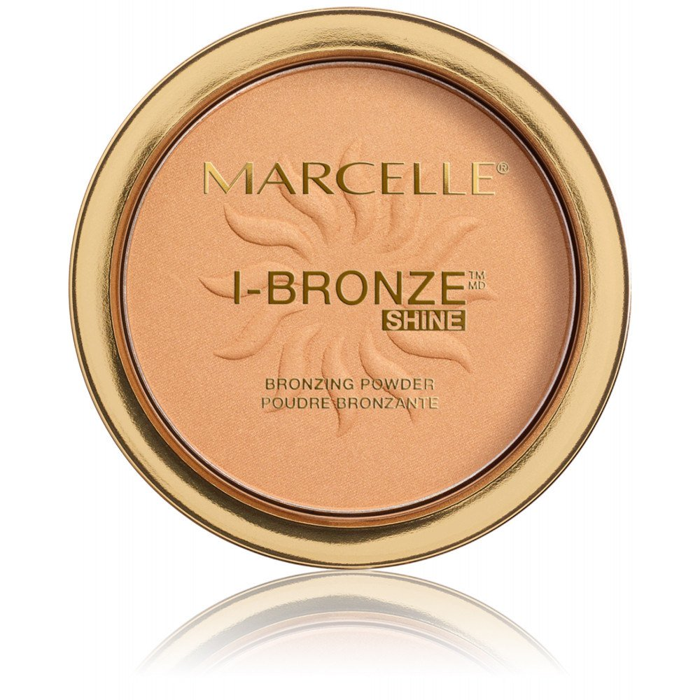 I-Bronze Bronzing Powder - Light Bronze
