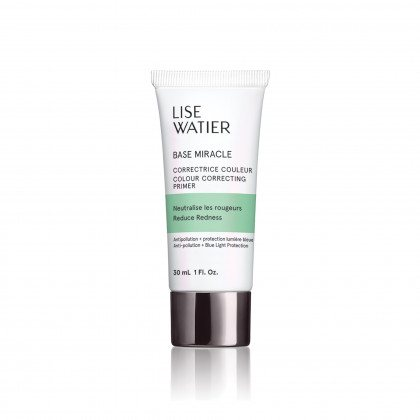 Base Miracle Colour Correcting Primer - Vert