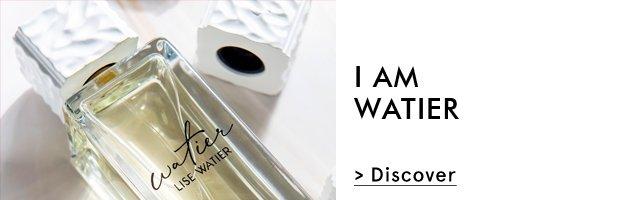watier fragrance
