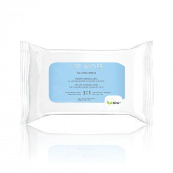Solution Express Cleansing Cloths