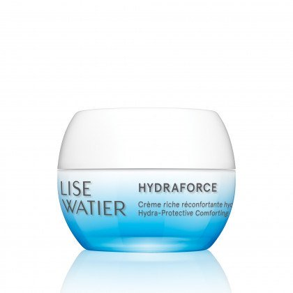HYDRAFORCE Hydra-Protective Rich Cream