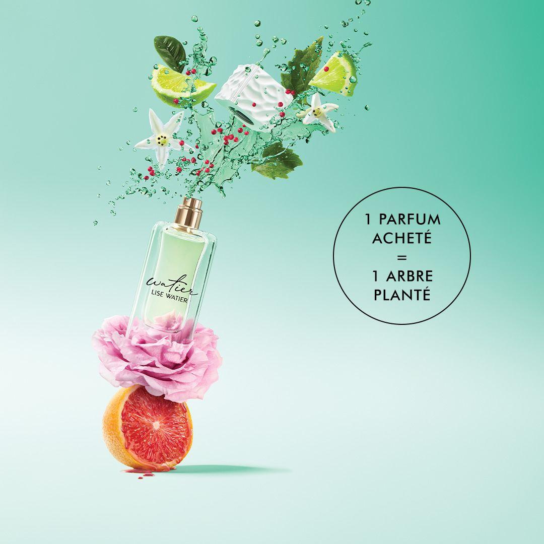 Eau de Parfum Watier