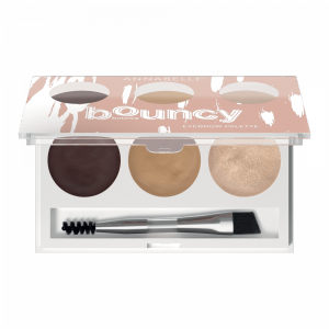 Palette à sourcils Bouncy Bouncy