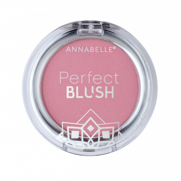 Perfect Blush - Rose Fawn