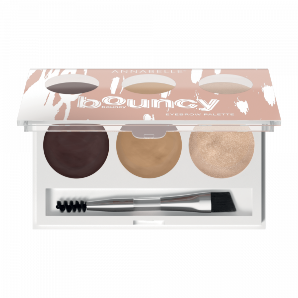 Bouncy Bouncy Eyebrow Palette