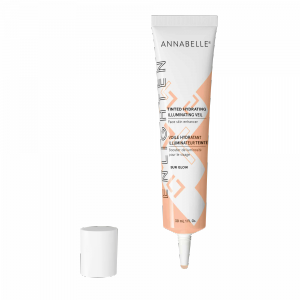 Enlighten hydrating illuminating tinted veil
