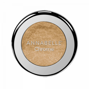 Chrome Single Eyeshadow - Aurum